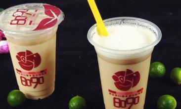 8090鲜萃茶-美团