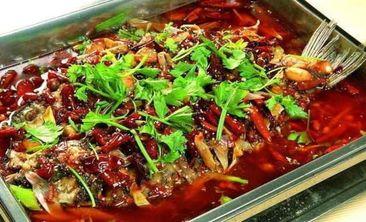塘河古镇烤鱼-美团
