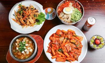 大门韩国料理-美团