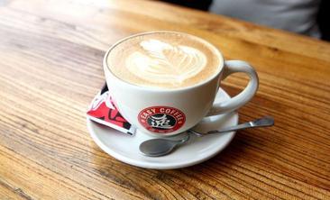 逸咖啡-美团