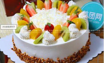 千代香蛋糕房-美团
