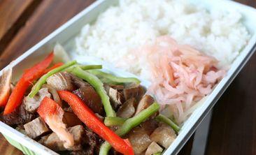 隆江猪脚饭-美团