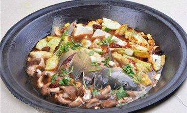 景茂阁铁锅炖家常菜-美团
