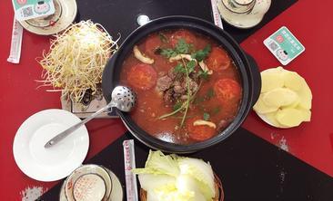 一品香重庆石锅鱼-美团