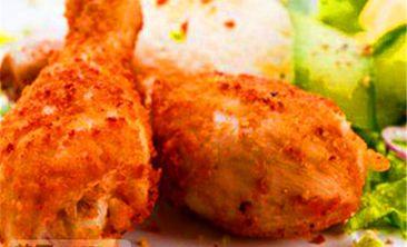 怪合味香酥鸡鸭-美团