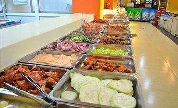 德海轩自助烤肉超市-美团