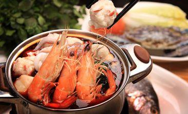 海港印象海鲜自助火锅-美团