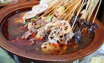 陈记钵钵鸡-美团