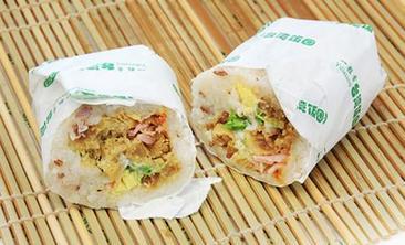 饭夫子台湾饭团-美团