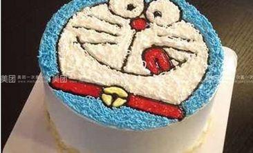 乐芙蛋糕-美团