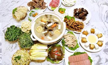 洪湖藕王养生汤-美团