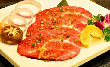 偶巴味道果木炭火烤肉-美团