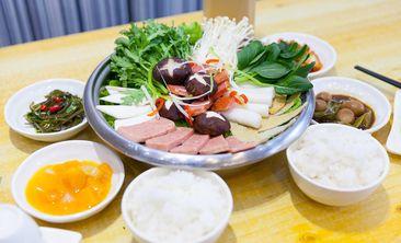 韩膳园-美团