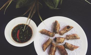 越南特色小吃-美团