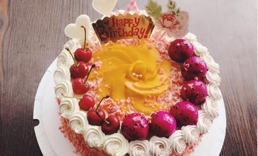 麦琪烘培Cake●Tea-美团