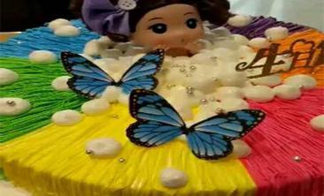 麦香园蛋糕店-美团