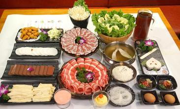 二回熟台式涮涮锅-美团