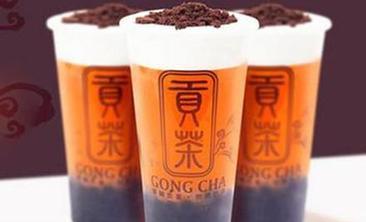 果缘站贡茶-美团