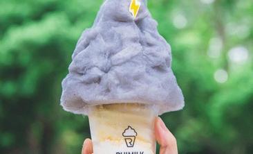 瑞蜜可乌云冰淇淋-美团