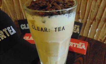 CLEAR  TEA 清茶-美团