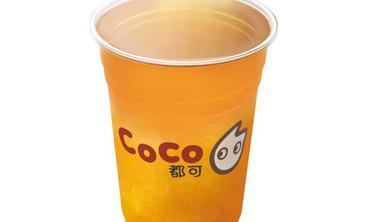 CoCo都可茶饮-美团