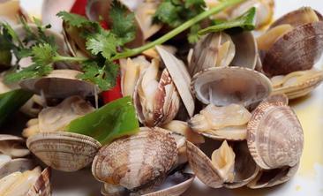 蒸情食意海鲜主题餐厅-美团