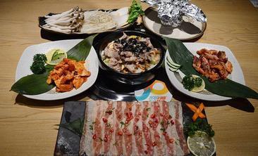 江南怒韩式烤肉-美团