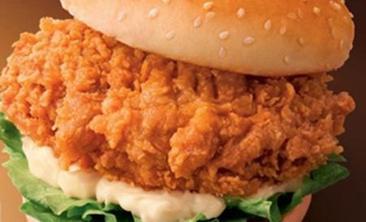 麦汉堡-美团