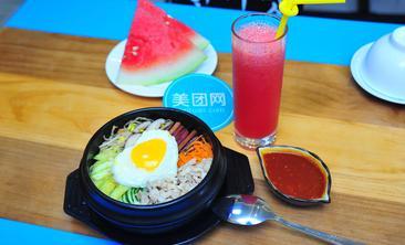 韩美味-美团