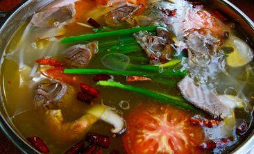 富源酸菜猪脚-美团