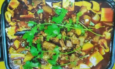 上海秘制烤鱼-美团