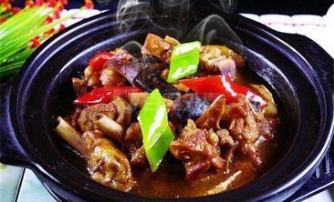 陶香鸡米饭-美团