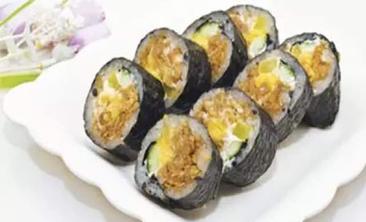 河の风精致寿司-美团