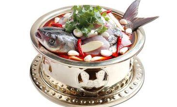 蒜瓣鱼-美团