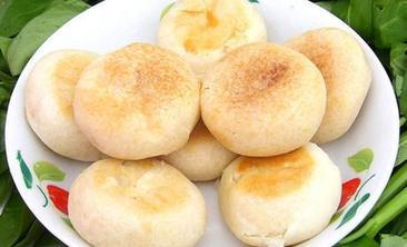 手工坊纯绿豆饼-美团