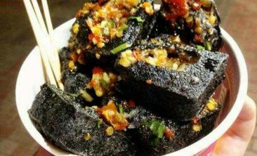 罗家臭豆腐-美团