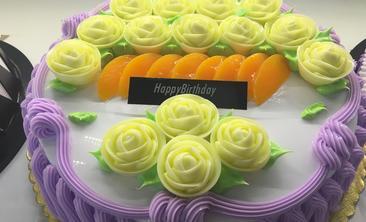 香满溢蛋糕店-美团