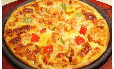 披萨王-美团