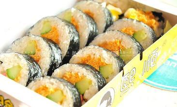 熙顺紫菜包饭-美团