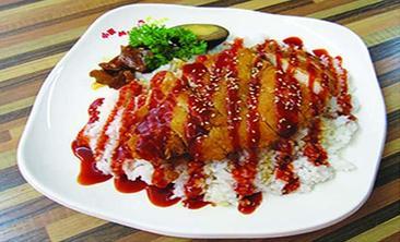 小崔烤肉炸鸡饭-美团