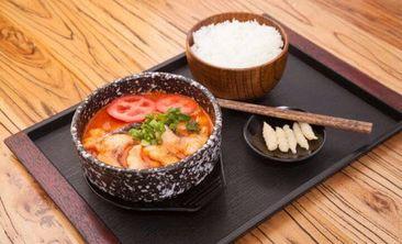 百千余酸菜鱼米饭.面-美团