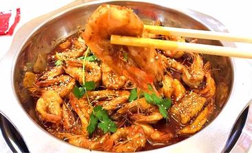 李想大虾火锅店-美团