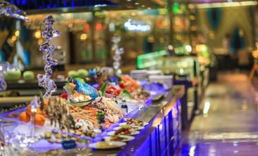 鲸鱼岛国际海鲜荟-美团