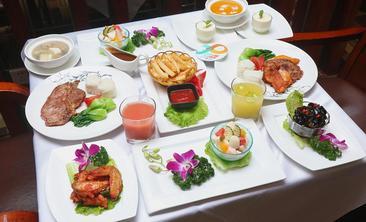 丽晶大酒店西餐厅-美团