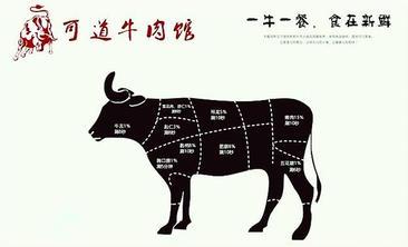 可道牛肉馆-美团
