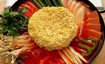 比比力韩式铁板鸡-美团