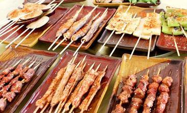 济宁烧烤-美团