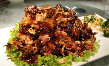 北京老铺烤鸭-美团