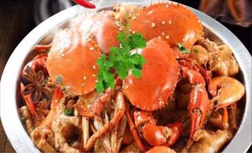 蟹知府肉蟹煲-美团