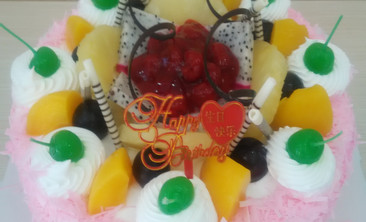 爱可丽蛋糕房-美团